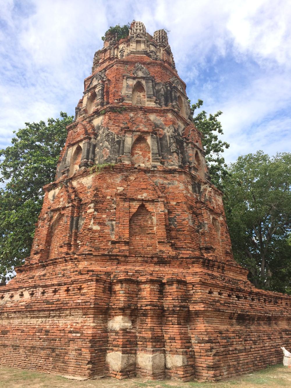Ayutthaya (4)