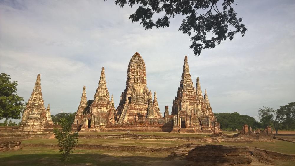 Ayutthaya (8)