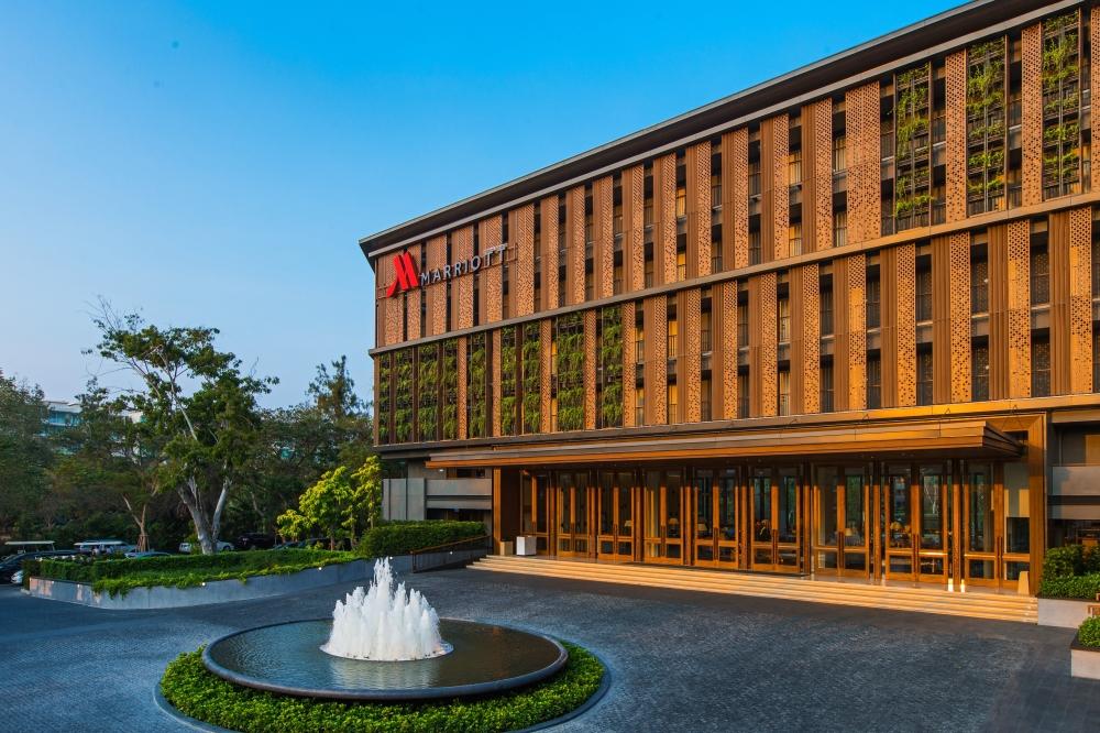Marriott Hua Hin (1)