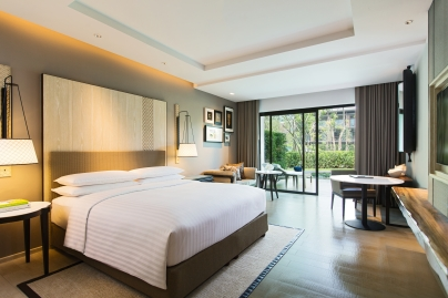 Marriott Hua Hin (2)