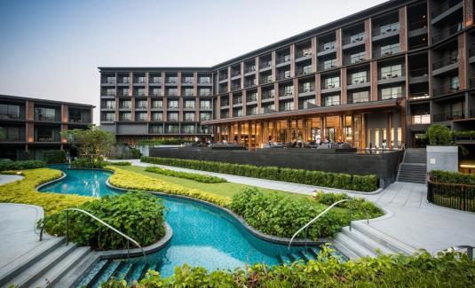 Marriott Hua Hin (5)