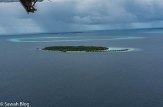 بعض الجزر مأهول وغيرها لا يصلح للسكن، فهو مكون من بحيرات مياهها ضحلة جداً